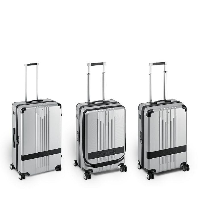 Montblanc - My Montblanc Nightflight Luggage Collection