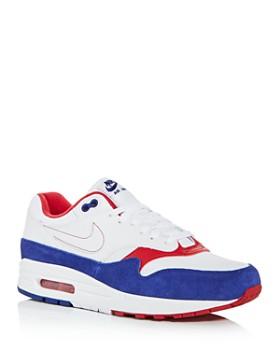 Nike - Men's Air Max 1 Low-Top Sneakers