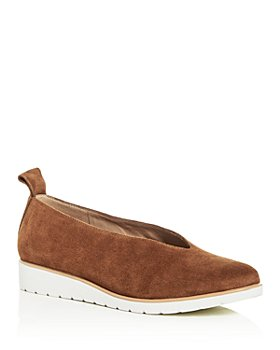 Eileen Fisher - Women's Sport Demi-Wedge Flats