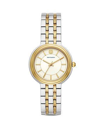 Tory Burch - Bailey Link Bracelet Watch, 34mm