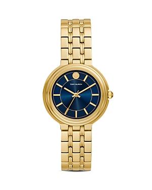 Tory Burch Bailey Link Bracelet Watch, 34mm