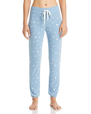 Pj Salvage Gone Napping Staycation Jogger Pants-Women