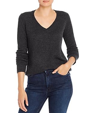 Atm Anthony Thomas Melillo Cashmere V-Neck Sweater-Women