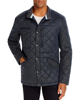 Johnnie-O - Weldon Quilted Jacket