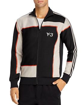Y-3 - Jacquard Track Jacket