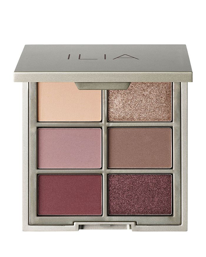 ILIA - Cool Nude Essential Eyeshadow Palette
