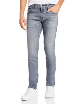 AG - Tellis Modern Slim Fit Jeans in Courier
