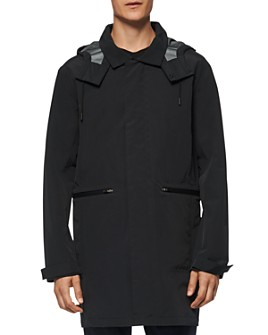 Marc New York - Hooded Waterproof Jacket