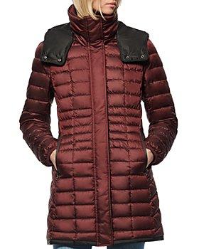 Marc New York - Marble Puffer Coat
