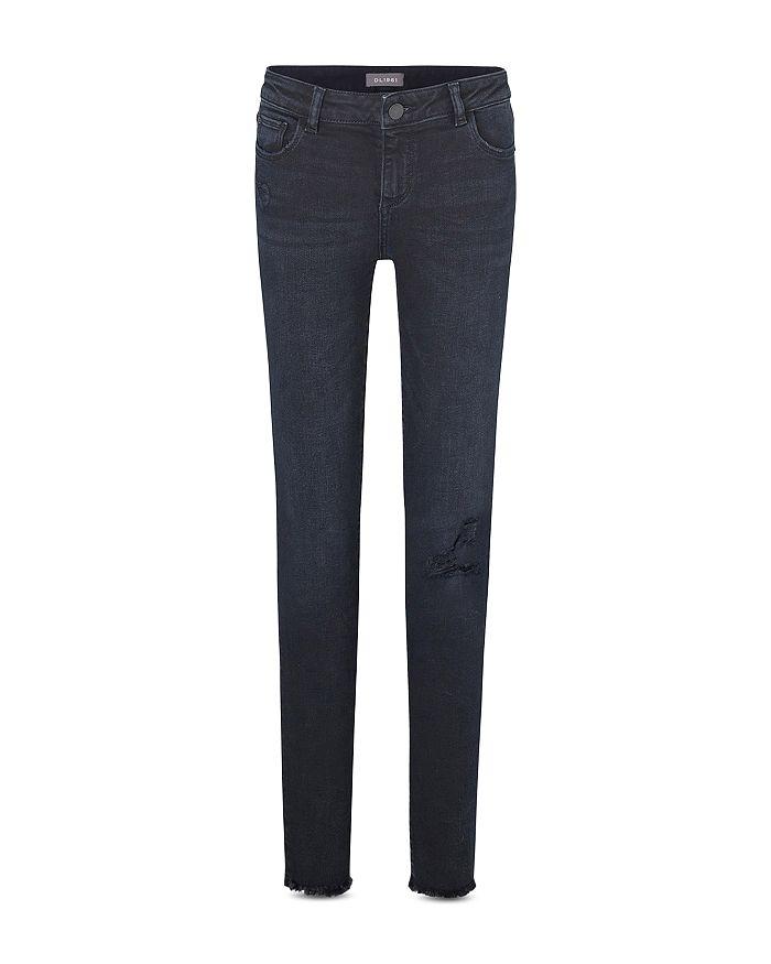 DL1961 - Girls' Chloe Distressed Jeans - Big Kid