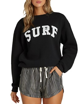 Billabong - Surf Tribe Sweatshirt