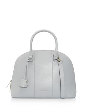 Ted Baker - Kaitiee Leather Dome Tote