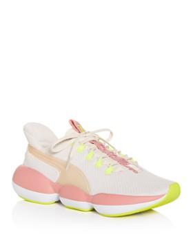 PUMA - Women's Mode XT Shift Knit Low-Top Sneakers