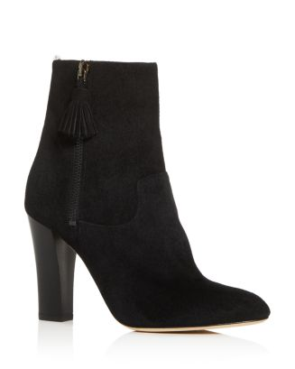 Women's Jackson High Heel Booties by Sjp By Sarah Jessica Parker