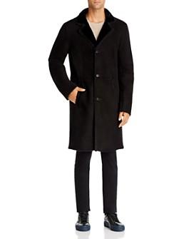 Maximilian Furs - Shearling Coat