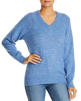 Daniel Rainn - V-Neck Sweater