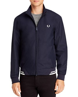 Fred Perry - Twin Tipped Sports Jacket