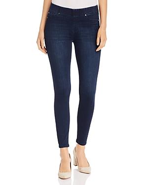 Nic+Zoe Skinny Jeans in Nightfall
