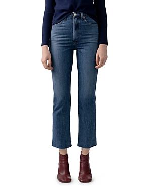 Agolde Jeans PINCH WAIST JEANS IN SYMBOL