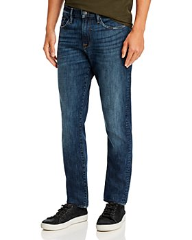 FRAME - L'Homme Athletic Fit Jeans in Jacob