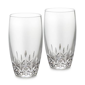 Waterford - Lismore Essence Highball Glass, Set of 2