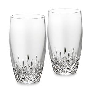 Waterford Lismore Essence Highball Glasses, Set of 2