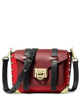 MICHAEL Michael Kors - Manhattan Small Color Block Messenger Bag - 100% Exclusive