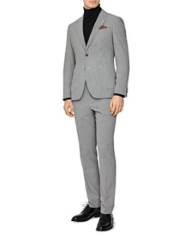 REISS - Napoleon Regular Fit Suit