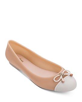 Melissa - Women's Doll Ballet Flats