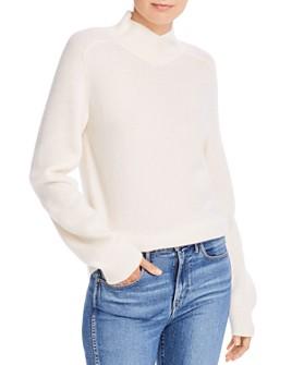 rag & bone - Logan Cashmere Turtleneck Sweater