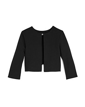Sally Miller - Girls' Shrug Jacket - Big Kid