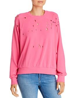 LNA - Highway Distressed Sweatshirt