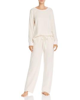 Natural Skin - Mindy Long-Sleeve Top & Marin Pants