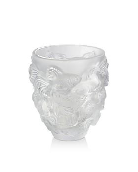 Lalique - Rosetail Vase