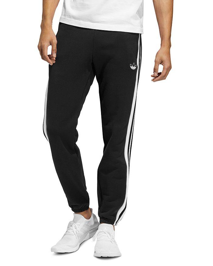 3 Stripe Panel Regular Fit Track Pants