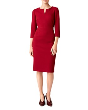 HOBBS LONDON - Viviene Sheath Dress