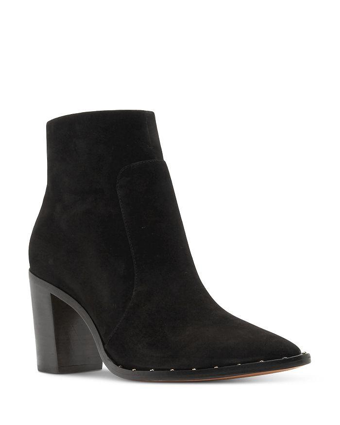 SCHUTZ - Women's Patty Studded Ankle Boots