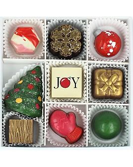 Maggie Louise Confections - Joyous Season Box