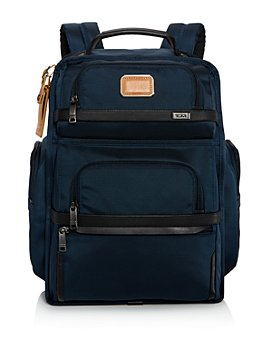 Tumi - Alpha 3 Brief Backpack - 100% Exclusive