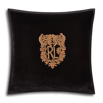 "Ralph Lauren - Glenshire Decorative Pillow, 20"" x 20"""