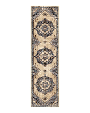 Palmetto Living Alexandria Hampton Court Area Rug, 2\\\'2 x 8\\\'0