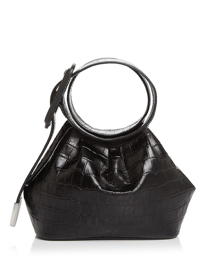 324 New York - Marianne Mini Leather Handbag