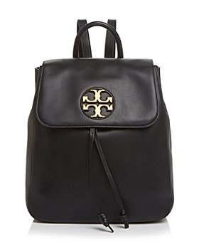 Tory Burch - Miller Medium Leather Backpack
