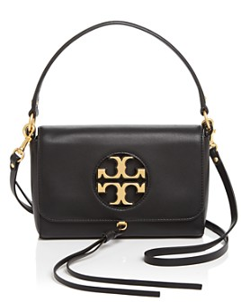 Tory Burch - Miller Small Leather Crossbody
