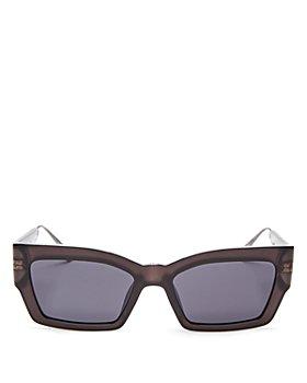 Dior - Women's CatStyleDior2 Square Sunglasses, 54mm