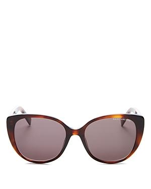 Marc Jacobs Women\\\'s Round Sunglasses, 54mm