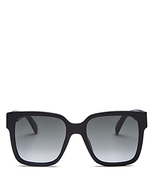 Givenchy Women\\\'s Square Sunglasses, 53mm