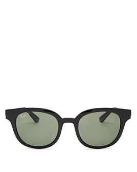 Ray-Ban - Unisex Polarized Square Sunglasses, 50mm