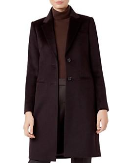 HOBBS LONDON - Tilda Wool Coat