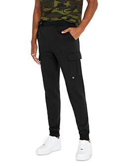 Avirex - Slim Fit Jogger Pants